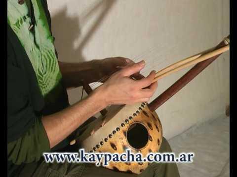 Kamele Ngoni - N'GONI - Arpa africana (african harp)