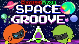 Royalty Free Game Music - 8 Bit Space Groove! by HeatleyBros