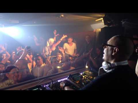 Roger Sanchez  Another Chance  Venus the Club Manchester
