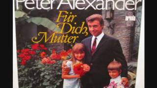 Скачать Peter Alexander Wein Nicht Mutterchen 1969