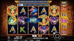 Pragmatic Play Queen of Gold 50€ Freispiele
