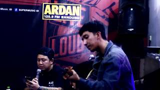 paramore the only exception acoustic pee wee gaskins cover