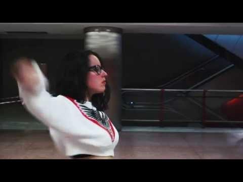 Underground Choreography by Leire