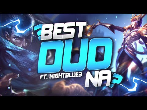 LL STYLISH | BEST DUO NA? ft. NIGHTBLUE3