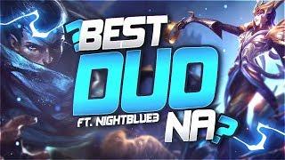 Download Video LL STYLISH | BEST DUO NA? ft. NIGHTBLUE3 MP3 3GP MP4