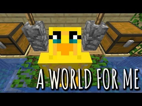 Sqaishey ~ A World For Me {5}