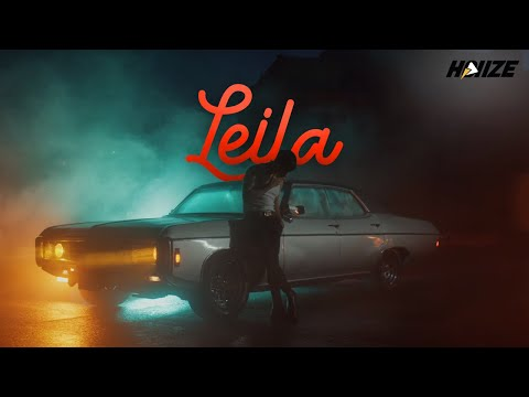Reynmen - Leila ( Official Video )