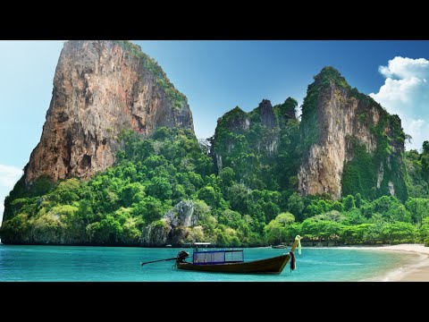 Amazing Nature of Thailand HD