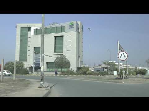 Lahore Allama Iqbal International Airport Drive | Punjab, Pakistan 🇵🇰