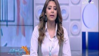 فرح طه :طول ما فى ابطال بتضحى علشان مصر..