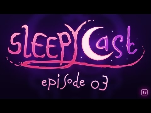 SleepyCast S2:E3 - [Tired Monkeys Talkin' Movies]