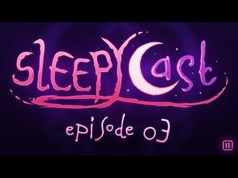 SleepyCast S2:E3 - [Tired Monkeys Talkin' Movies]