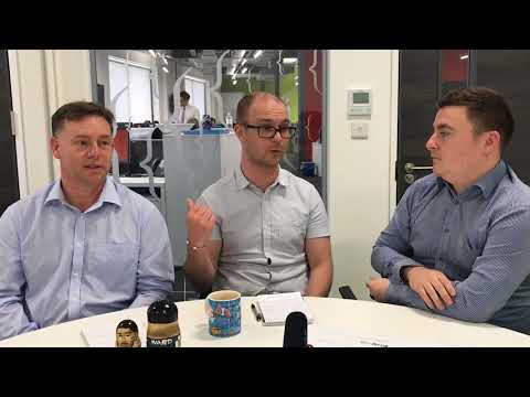 Kings of Anglia podcast video: The candidates for the Ipswich Town job