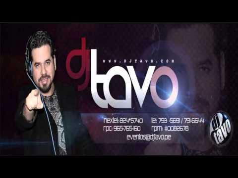 DJ Tavo Mix Bailando (2015)