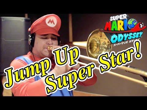 Jump Up Su…