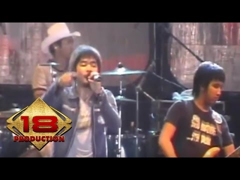 Samsons - Kutemukan Cinta (Live Bandung 22 Desember 2006)