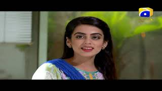 Ghar Titli Ka Par Episode 11 Best Moments 01 | Har Pal Geo