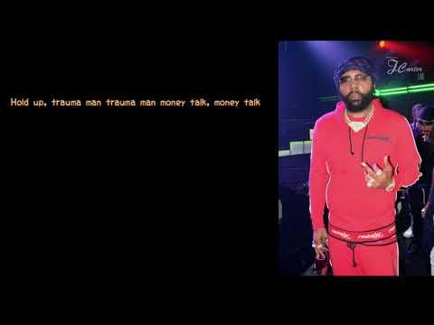 Money man - Tryin me ( Lyrics )