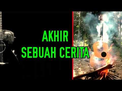 Tutorial Melodi Dangdut Lagu AKHIR SEBUAH CERITA Video Cover