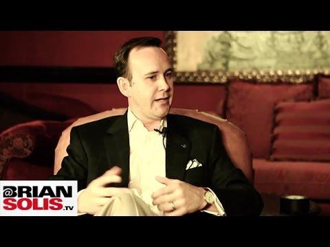 Scott Monty: Head of Social Media at Ford Motor Company | Revolution Season 1 | BrianSolisTV