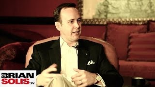 Scott Monty: Head of Social Media at Ford Motor Company | Revolution Season 1 | BrianSolisTV