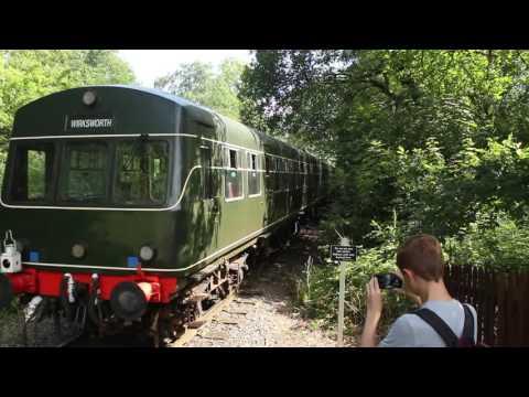 25278 departs Idridgehay