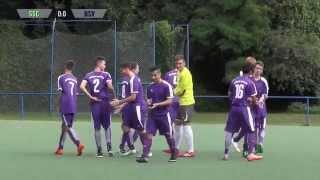 SSC Teutonia – Eintracht Mahlsdorf (B-Jugend, Landesliga St.1) - Spielbericht | SPREEKICK.TV