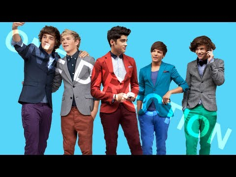 One direction copied song melodies youtube one direction copied song melodies thecheapjerseys Images