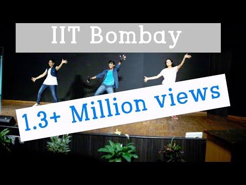 IIT Bombay | Singam Naresh | Dhruva Neethoney Dance | Nadaka Kalisina hitler | Roop thera masthana