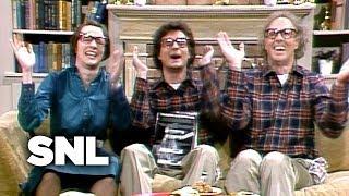 Nerdy Traits - Saturday Night Live