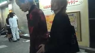Tokyo, Shinjuku Adventures [Re-Upload of Trouble in Tokyo  Entry 4]