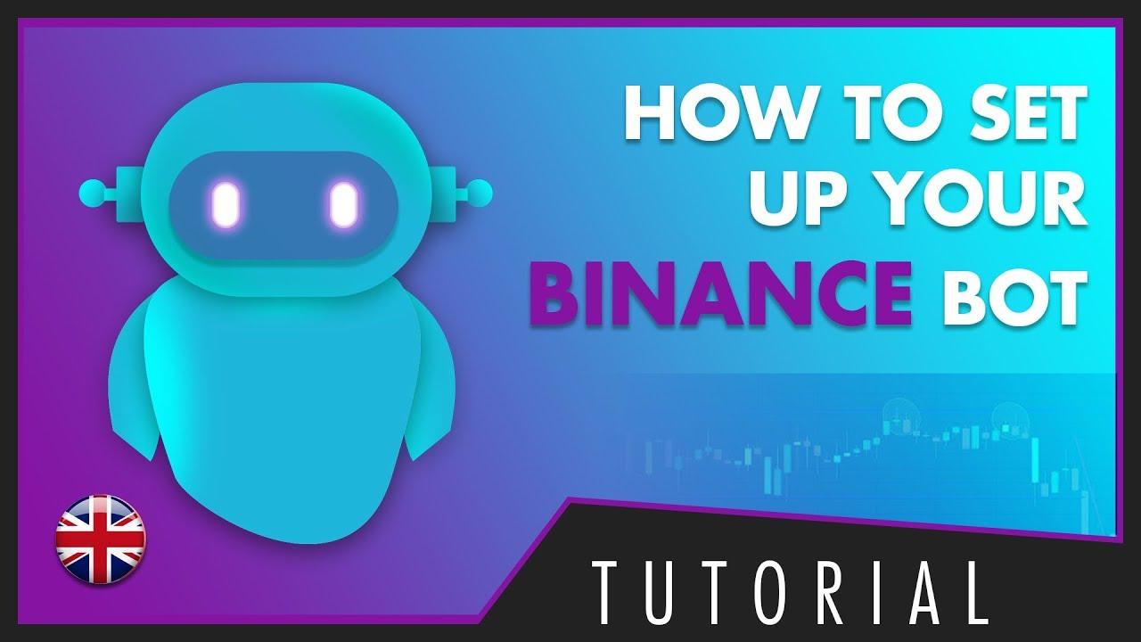 Trading bots for Binance & BitMEX | Crypto-Addicts