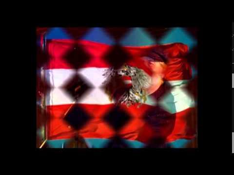 Horst Chmela  Mein Traum von Rot,Weiß,Rot