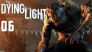 Dying Light: The Waterfront Extortion Ep.6