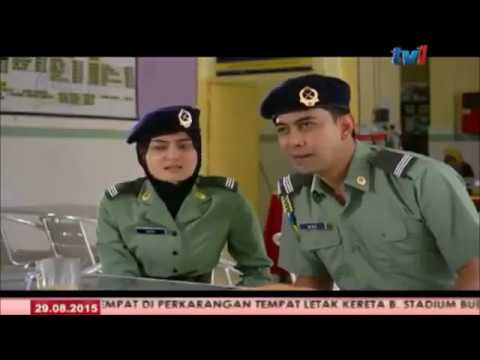 Telefilem 'Wira Insan' FULL Reen Rahim, Ezany Nizariff