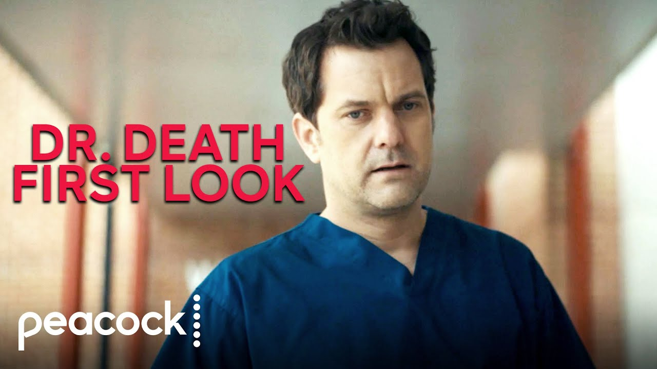 Peacock's 'Dr. Death': What TV show changed from podcast