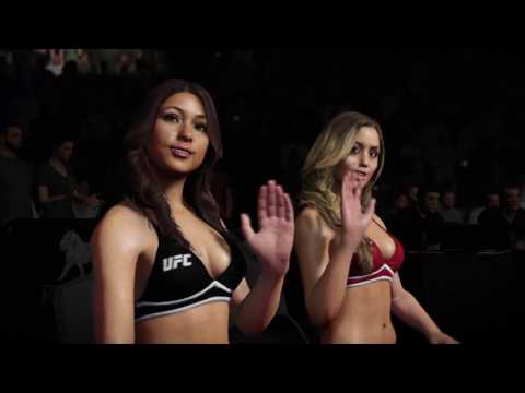 "UFC 209: Khabib ""The Eagle"" Nurmagomedov vs. Tony ""El Cucuy"" Ferguson"