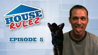 ep. 05 - Dead Gentlemen's House Rulez (2014) - USA ( Reality   Comedy   Satire ) - SD