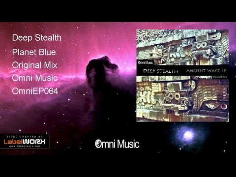 Deep Stealth - Planet Blue (Original Mix)