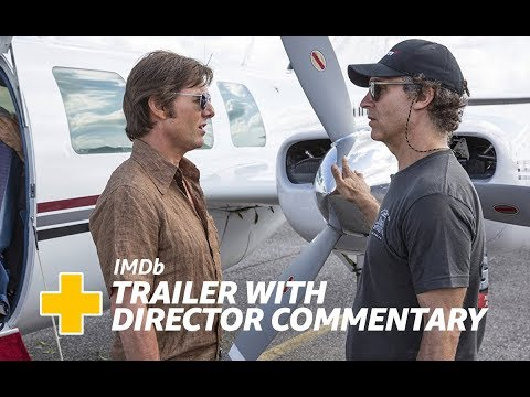 'American Made' (2017) Trailer With Director Doug Liman's Commentary | IMDb EXCLUSIVE