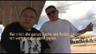 fluter TV: Miss Navajo Nation