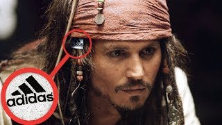 10 Movie Mistakes You Didn't Notice