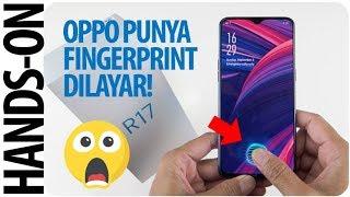 OPPO 1 Jutaan TERBAIK LAYAR  Full Screen dan Fingerprint - OPPO RENO 🔻 2 JUTAAN.