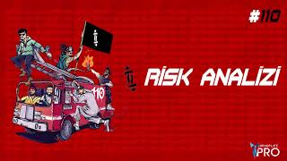 İstanbul Trip - Risk Analizi (Official Audio)