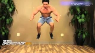 Treino {Peitoral Perfeito} - Ripped Chest Workout Thumbnail