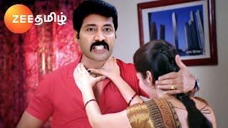 Neethane Enthan Ponvasantham (நீதானே எந்தன் பொன்வசந்தம்) | 19.10.2021 | Zee Tamil | Review |