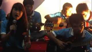 Phó Thác (Kiều Linh) - Clb guitar Bác Ái Martino - Guitar Cover Youtube