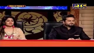Voice of Punjab 8 ll studio round 5 ll LOVEDEEP SINGH ZIRA II LOVE LOHKA ll AKHAR ll