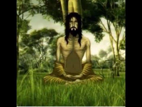 Riwayat Hidup Buddha #5 Bertapa Menyiksa Diri (HD Quality)