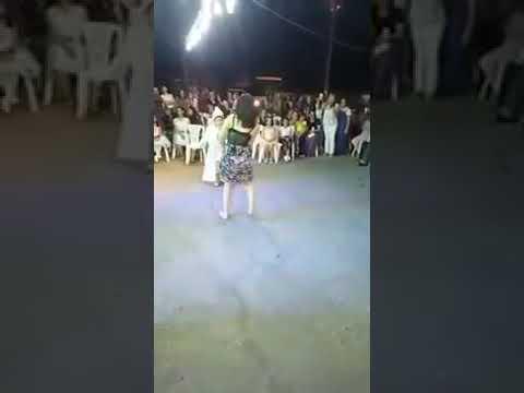 Sünnet Düğününde Skandal +18 Twerk Dansı (eteğini kaldırıp
